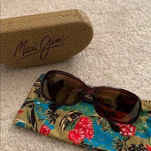 Maui Jim Lagoon Polarized Sunglasses - MJ 189-26.
